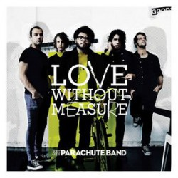 Love Without Measure CD