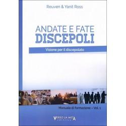 ANDATE E FATE DISCEPOLI...