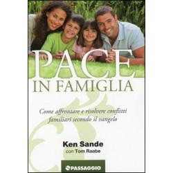 Pace in famiglia - Come...