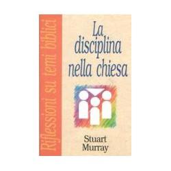 Disciplina nella Chiesa