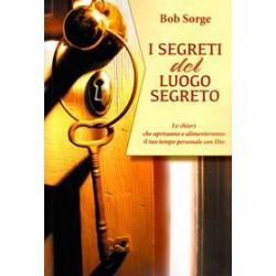 I segreti del luogo segreto