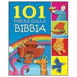 101 parole della Bibbia