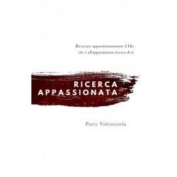 RICERCA APPASSIONATA