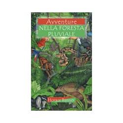 Avventure nella foresta...
