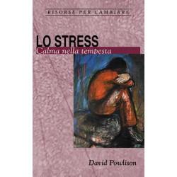 Lo stress Calma nella tempesta