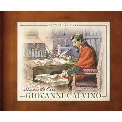 Giovanni Calvino Letture in...