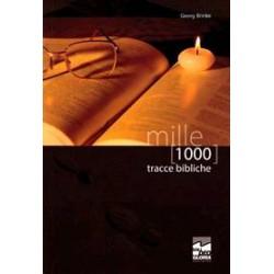 Mille tracce bibliche - Una...