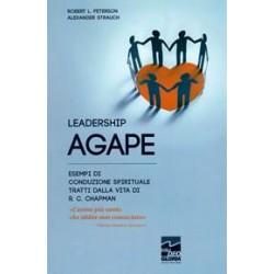 Leadership Agape - Esempi...