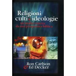 Religioni culti e ideologie...