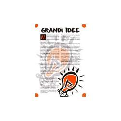 Grandi idee...grande vita -...