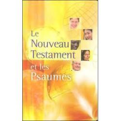 Nuovo Testamento e Salmi in...