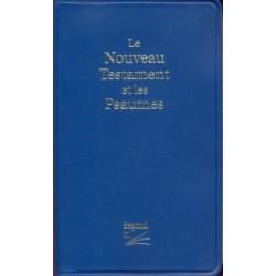 Nuovo Testamento e Salmi...