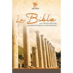 Bibbia Francese Segond 21...