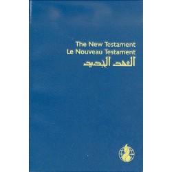 Nuovo Testamento Trilingue...