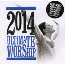 Ultimate Worship 2014 - 2CD