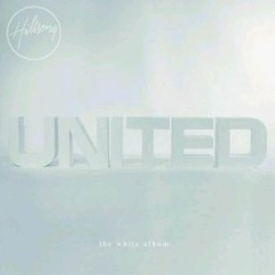 The White Album CD HILLSONG...