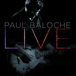 Live - Paul Baloche CD