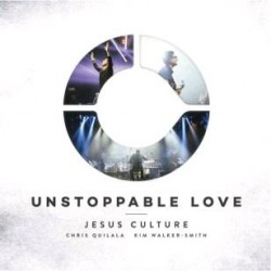 Unstoppable Love CD + DVD