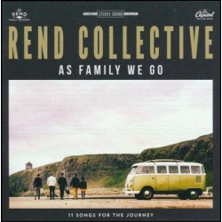 Rend Collective - As Family...