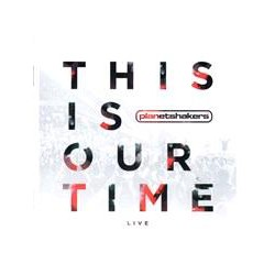 This is our time Live CD