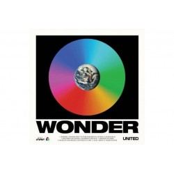 Wonder CD Hillsong United