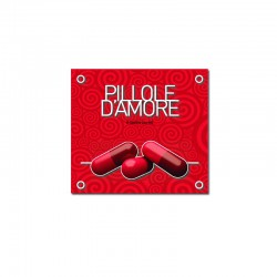 Pillole d'amore CD