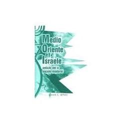 Medio Oriente e Israele...