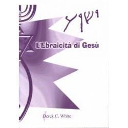 L'Ebraicità di Gesù