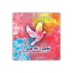 Luce dei cuori – Dal Vivo – CD