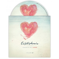 Cardiphonia 1 CD