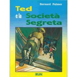Ted e la società segreta