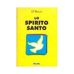 Lo Spirito Santo  (LIBRETTO)
