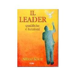 Il leader. Qualifiche e...