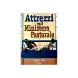 Attrezzi per il ministerio...