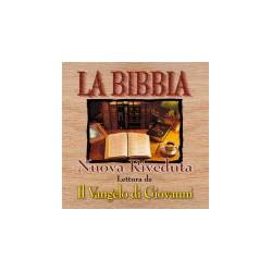 Vangelo di Giovanni (2 cd)