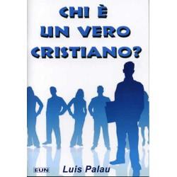 Chi è un vero cristiano?