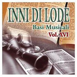 Inni di lode vol IV CD SOLO...