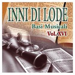 Inni di lode vol IV CD SOLO...