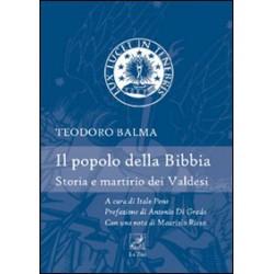 Il popolo della Bibbia....