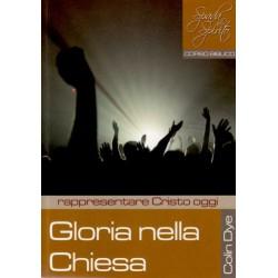 Gloria nella chiesa SSR