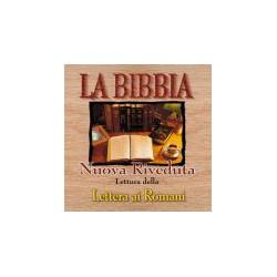 Lettera ai Romani CD
