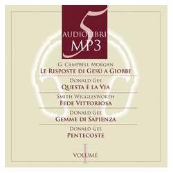 Audiolibri mp3 vol. 1