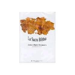 La Bibbia completa in mp3...
