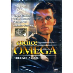 Codice Omega DVD