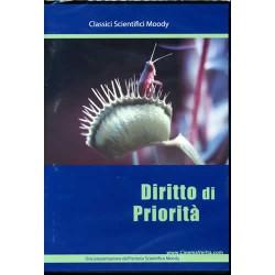 Diritto di priorità DVD