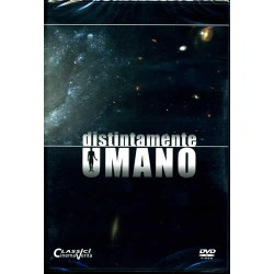 Distintamente Umano DVD