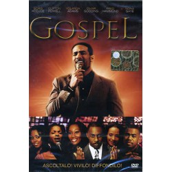 Gospel Musical DVD