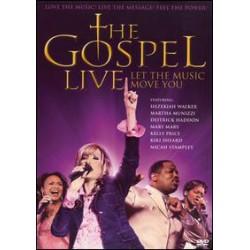 Gospel Live Concert DVD...