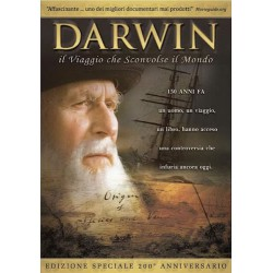 Darwin Il viaggio che...
