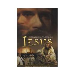 Jesus DVD